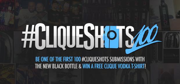 cliqueshots-100-blog