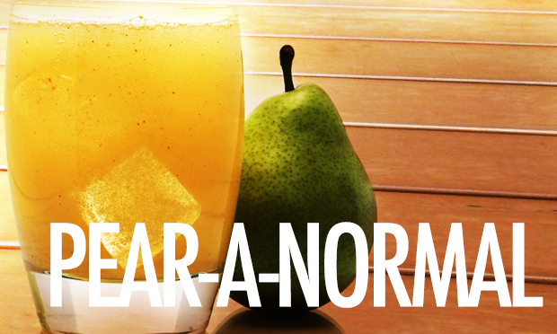 Pear-a-Normal