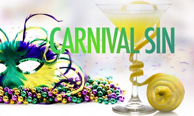 Carnival Sin