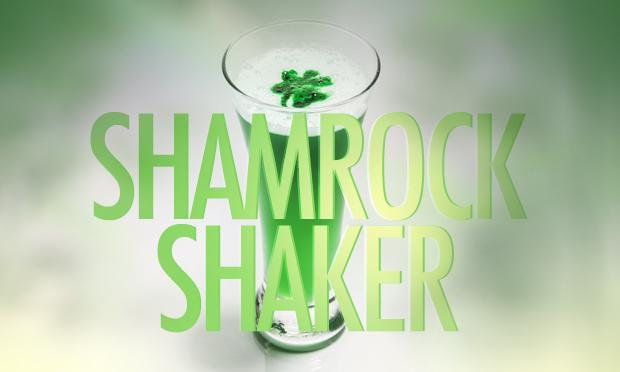 shamrockshaker