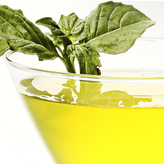 Top Spring Cocktail #1: Basil Lemondrop