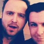 Aaron Paul from