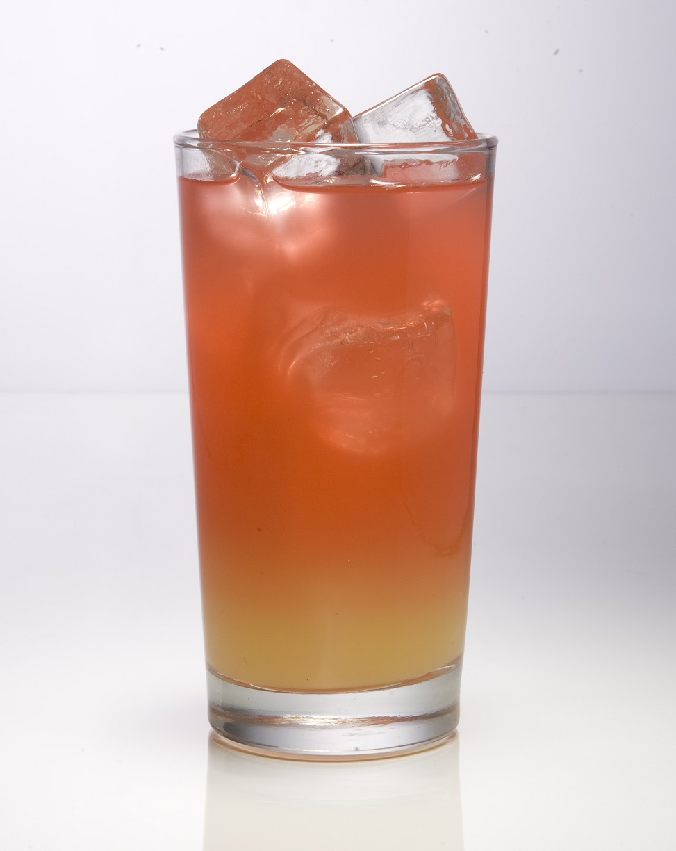 BYOV Cocktails: Madras