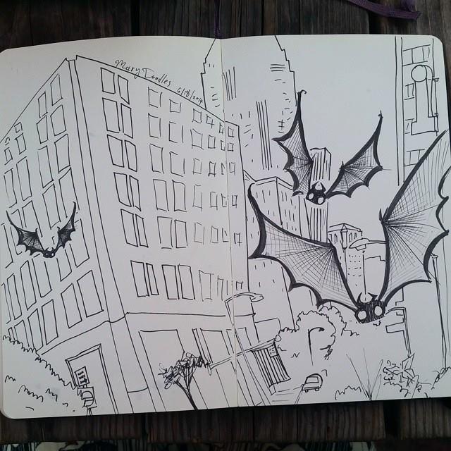 bat-city