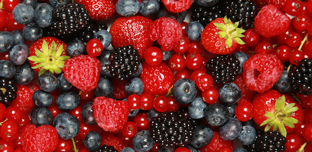 berries-loaded-with-antioxidants